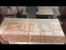 Процесс заливки и покраски камня «тонкослойный art.S19»