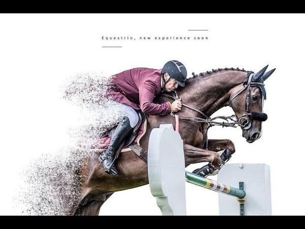 ~ Equestrian sport ~ Motivation ~ Конный спорт ~