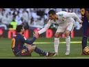 Cristiano Ronaldo vs Lionel Messi Respect Moments