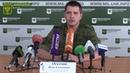 21 июля 2018 г Заявление начальника пресс службы управления Народной милиции ЛНР
