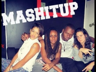 The Wizard & Black Lion ft. Kat Dahlia, Nyanda & The Kemist - Mash It Up
