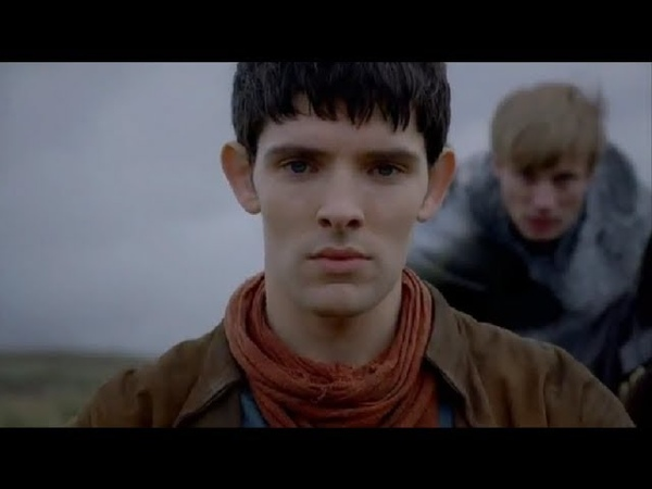 Merlin - Series 5 Finale - Arthur, he doesn't just have magic... - Hero
