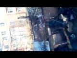 пожар в Ростов-на-Дону ул Металлургическая 108
