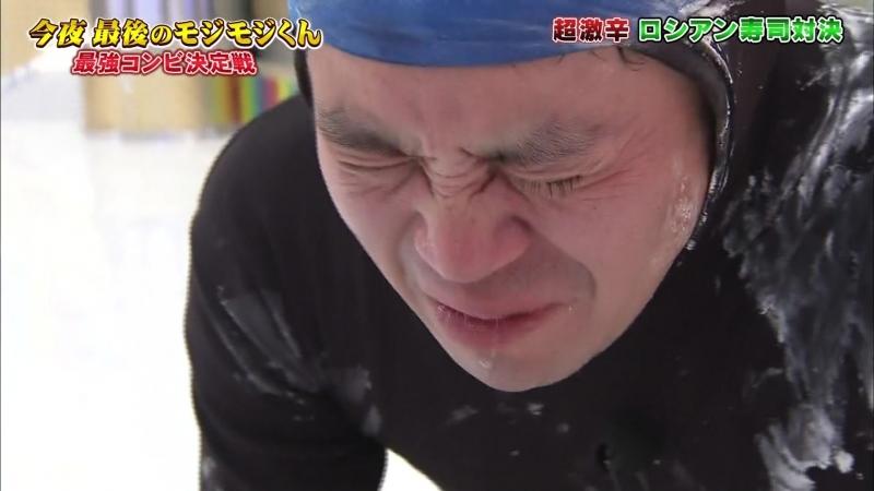 Tunnels no Minasan no Okage deshita (2018.01.25) - Moji Moji Kun FINAL