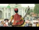 выступление DRUMS-71 на дне памяти иконы Николы тульского в кремле