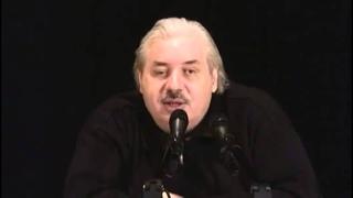 Н. В. Левашов. Кто такой Кашпировский.