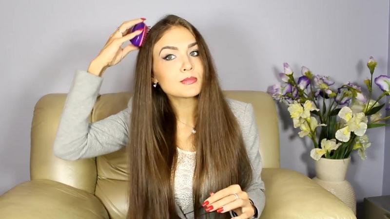 Расчесывание волос 7 ПРАВИЛ Как выбрать расческу как мыть расческу уход за волосами