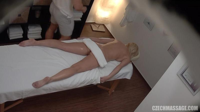 Czech Massage, Czech AV Czech Massage 373 All Sex, Massage, Squirt, Oil, Blonde, Creampie, Milf, New Porn,