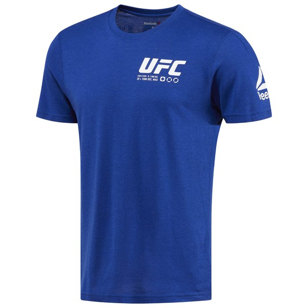 Спортивная футболка UFC Ultimate Fan