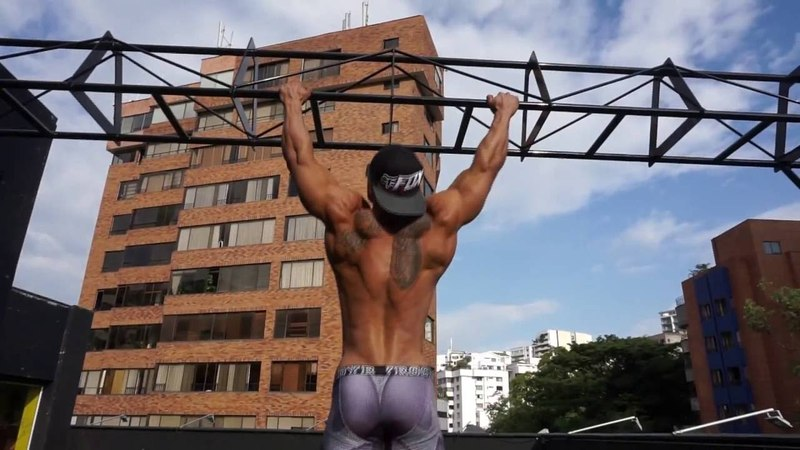 Julian Tanaka - 3 ejercicios quema de grasa y aceleración metabólica
