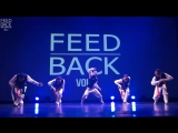 JUST JERK [GUEST SHOW] - FEEDBACK DANCE COMPETITION VO FEEDBACK KOREA