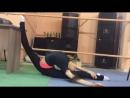 Клип 🎥 Супер гибкость и мега растяжка 👀 🏅 Гимнастика ✔️
