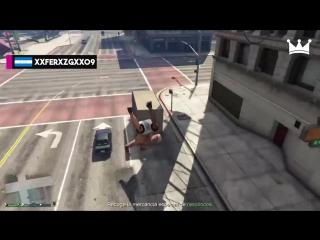 [Prestige Clips] GTA 5 FAILS & WINS #52 (BEST GTA V Funny Moments Compilation)