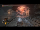 Dark Souls III Мимик vs Огненный демон