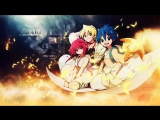 supercell - The Bravery (TV Edit) Magi