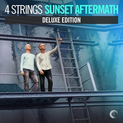 4 Strings альбом Sunset Aftermath (Deluxe Edition)