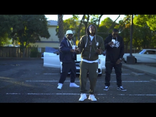 DAZ DILLINGER BANG BANG GMIX VIDEO -FEAT B-LEGIT  BIG GIPP FRROM THE DAZAMATAZ