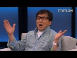 Jackie Chan &amp Steve Cant Understand Each Other