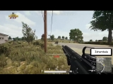 Читерский мотоцикл PLAYERUNKNOWNS BATTLEGROUNDS | PUBG