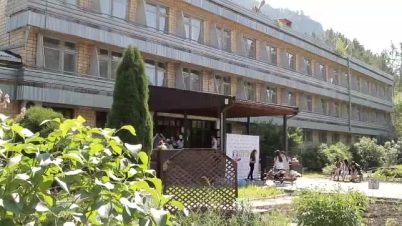 Кампус СТЭМИ