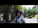 Абхазия на мотоцикле. Гагра. Рица. Пицунда