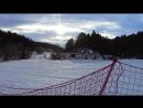 Закрытие горнолыжного сезона на Алемасова