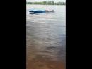 эскимоский переворот на морском каяке