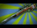 Fallout 4 - Reba II - Unique Weapon Guide