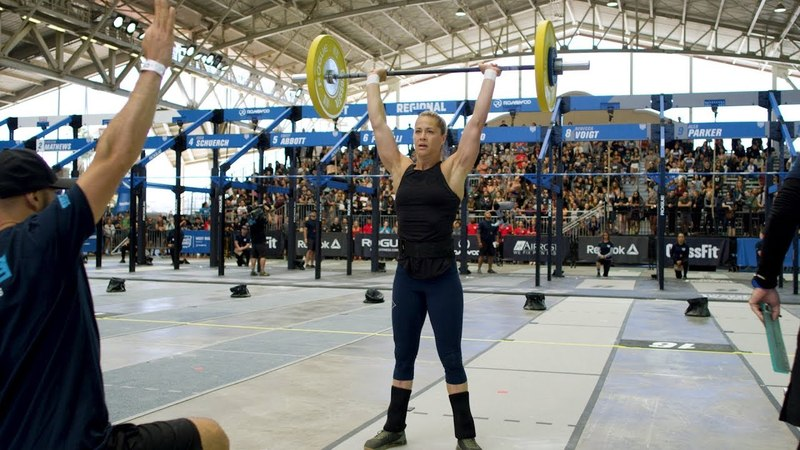 Inside the Leaderboard: Becca Voigt's Decade of Fitness
