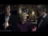 Mycroft Holmes Greg Lestrade Sherlock Holmes John Watson