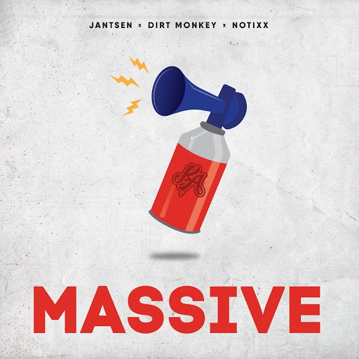 Jantsen альбом Massive