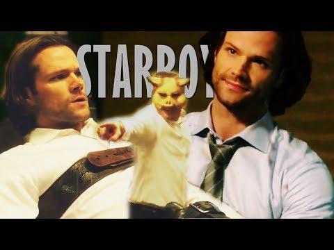Sam Winchester | Starboy (Sam Auction's)