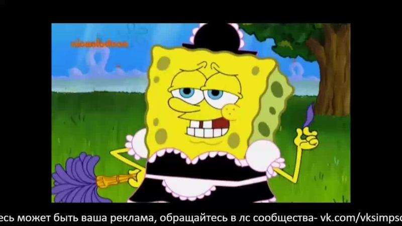 Губка Боб Квадратные Штаны в прямом эфире Спанч Боб Сквэ Пэнтс