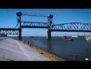 AST-NEWS: Развод Старого моста в Астрахани-2017