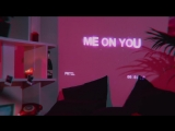 Nicky Romero &amp Taio Cruz - Me On You (Official Lyric Video)
