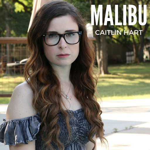 Caitlin Hart альбом Malibu