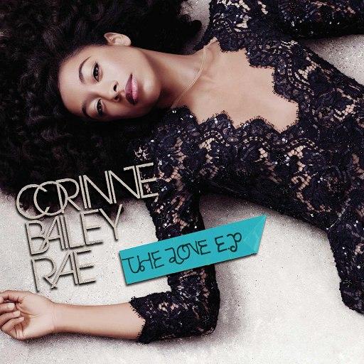 Corinne Bailey Rae альбом The Love E.P.