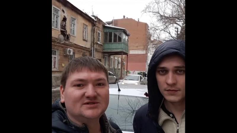 Мы в Ростове Приехали на KICK OFF от Essens
