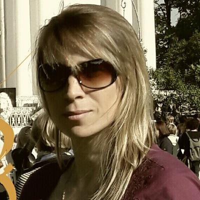 Анна Остапенко