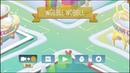 Wobble Wobble Penguins Геймплей Трейлер