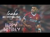 HB DM | lesha | vk.com/nice_football