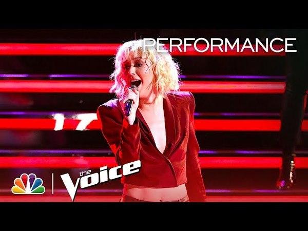 Chloe Kohanski - Come This Far (The Voice 2018)