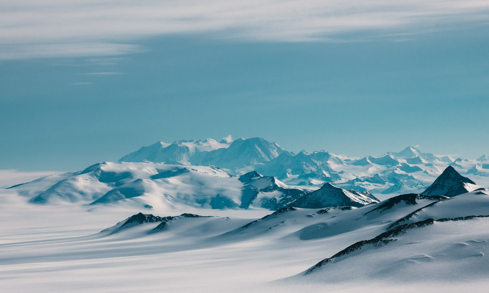 Антарктида попасть