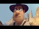 Тэд путешественник и тайна царя Мидаса (2017) - Первый русский трейлер