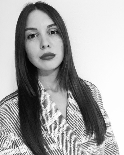 Ксения Катович