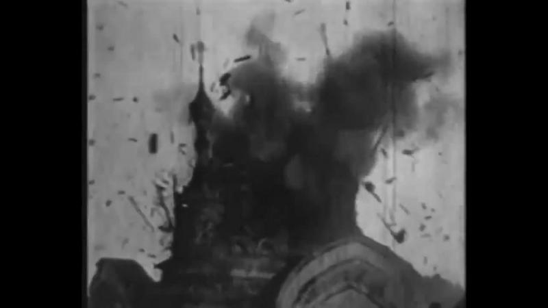 Разрушение храмов в 1920-1930 г.г