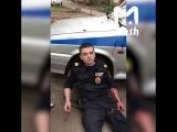 Полицейский застрелил велосипедного вора
