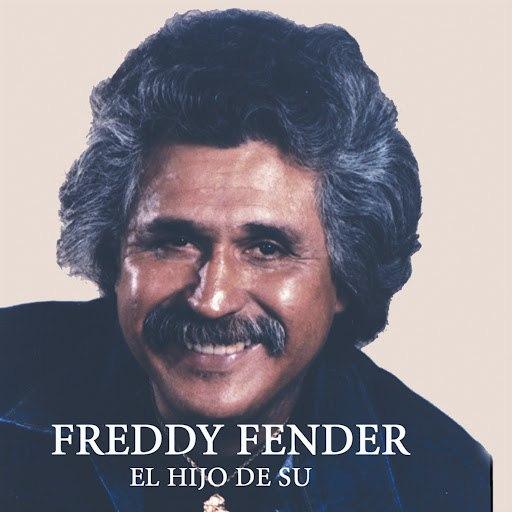 Freddy Fender альбом El Hijo De Su