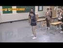 УБ (118) - *Шиндонио vs JYP* (отрывок из передачи)