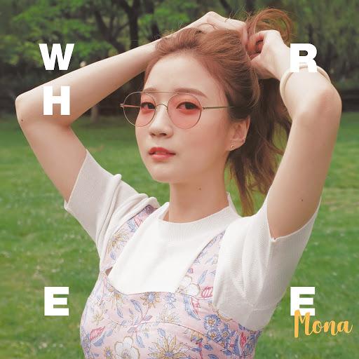 Mona альбом Where